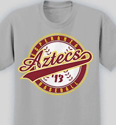 cool baseball t shirt designs for your team shirts - Baseball T Shirt Designs Ideas