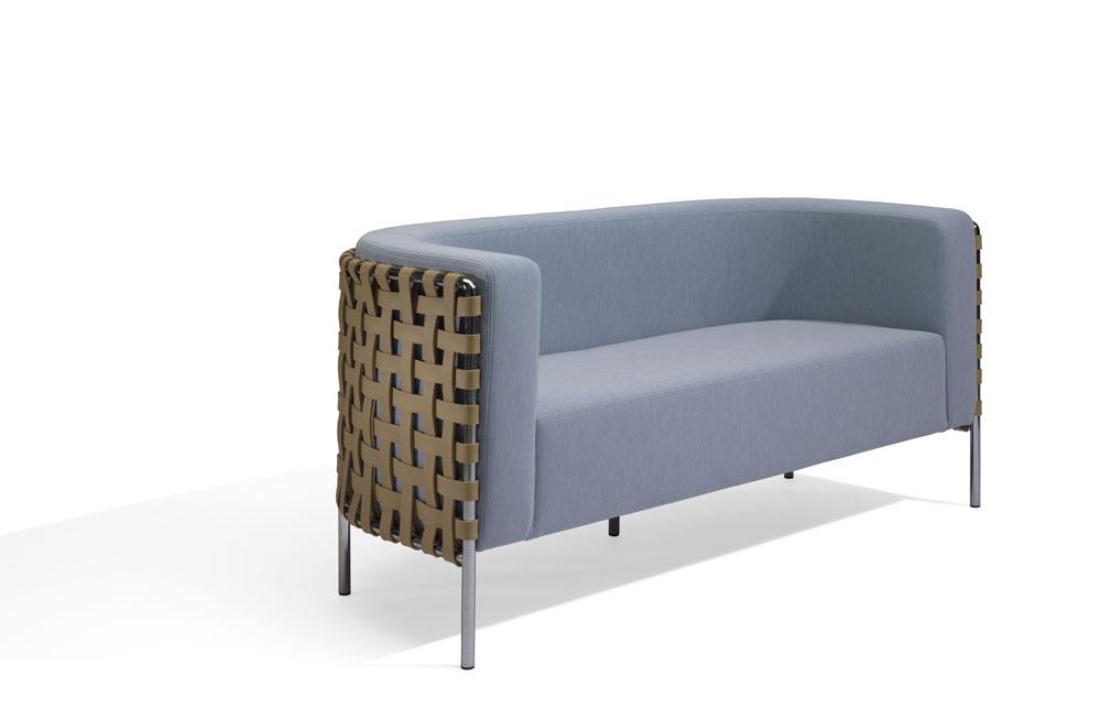 Two Seater Sofas Sofa Kor By Sawaya Moroni Furniture Furniture Design Sofa