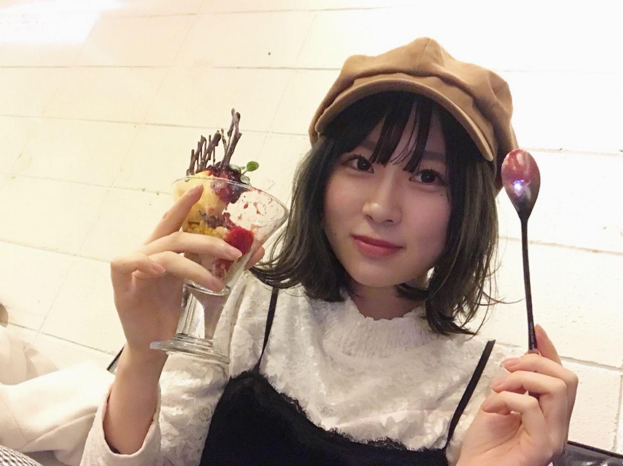 香 ライン 菜々 長沢