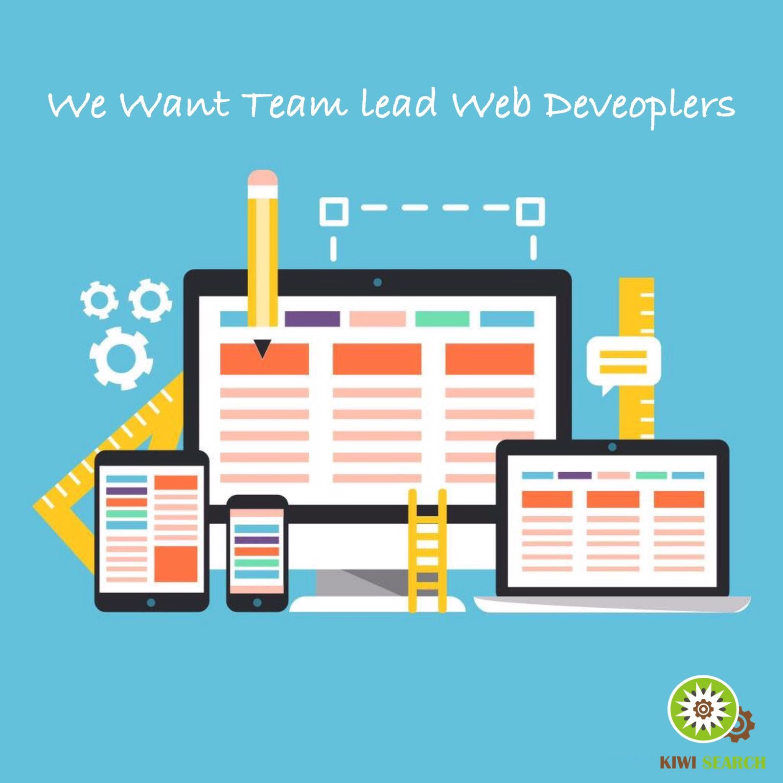 Team lead web development work life balance httpskiwi search team lead web development work life balance httpskiwi baditri Images
