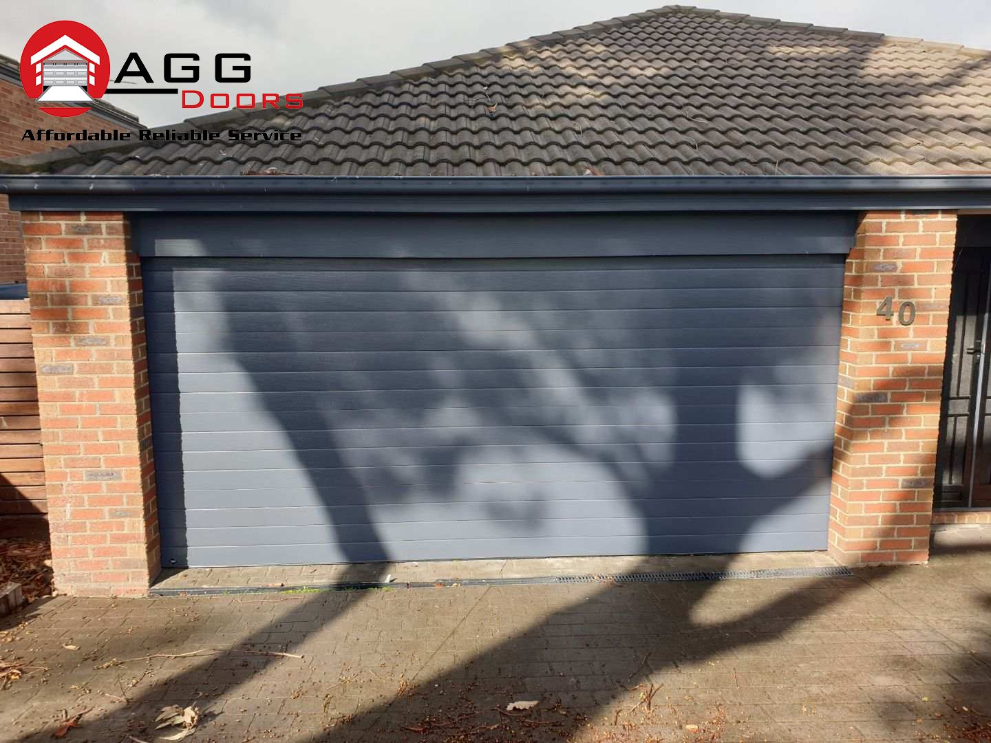 Pin On Gate And Garage Door Installation Repair And Services