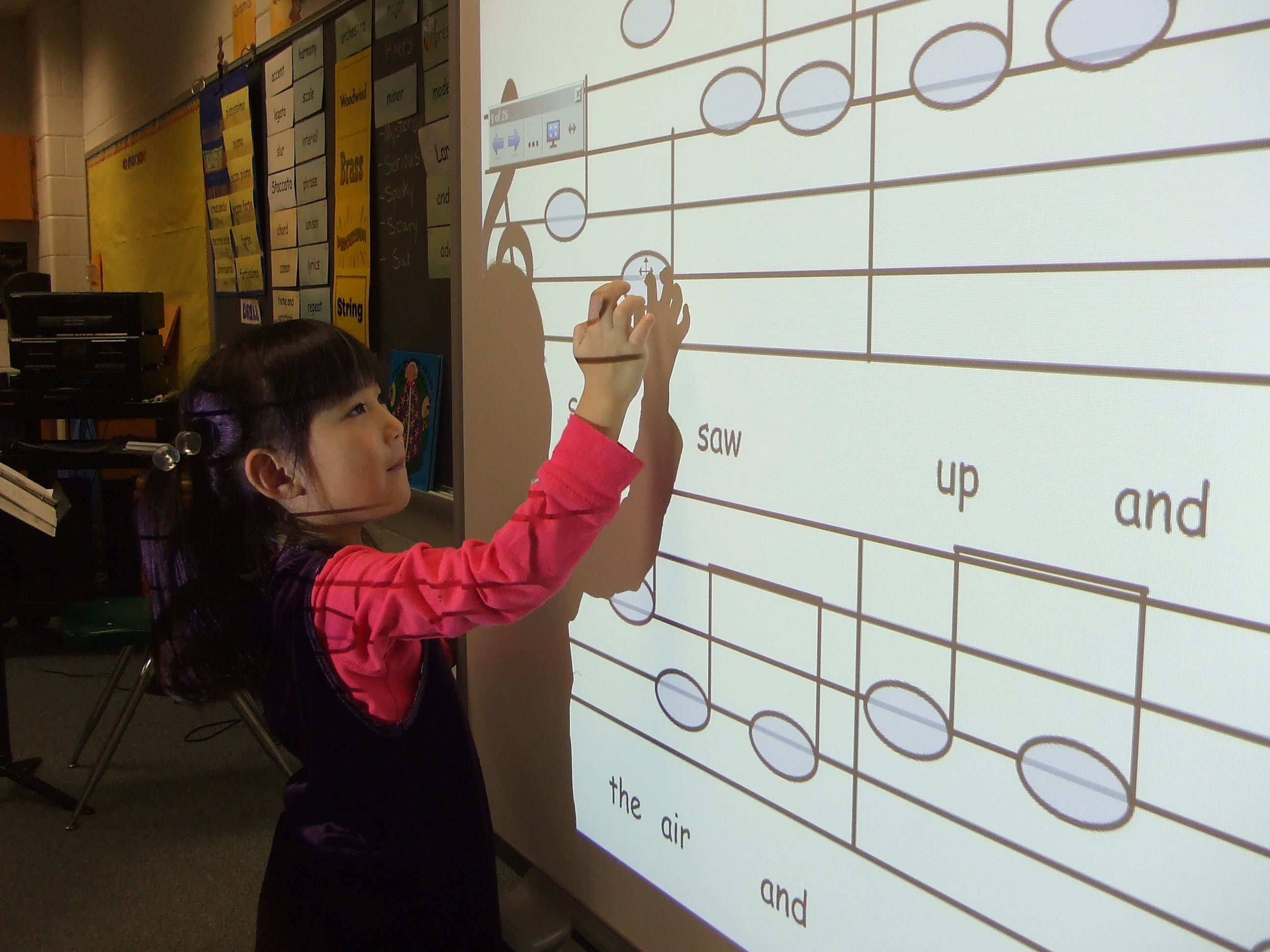 Check Out This New Kodaly Collaborative Board For Music