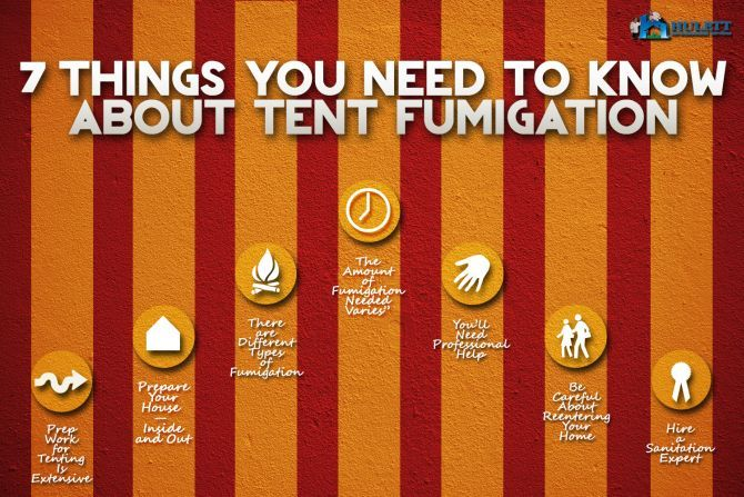 #Tent fumigation info  sc 1 st  Pinterest : is tenting for termites necessary - memphite.com