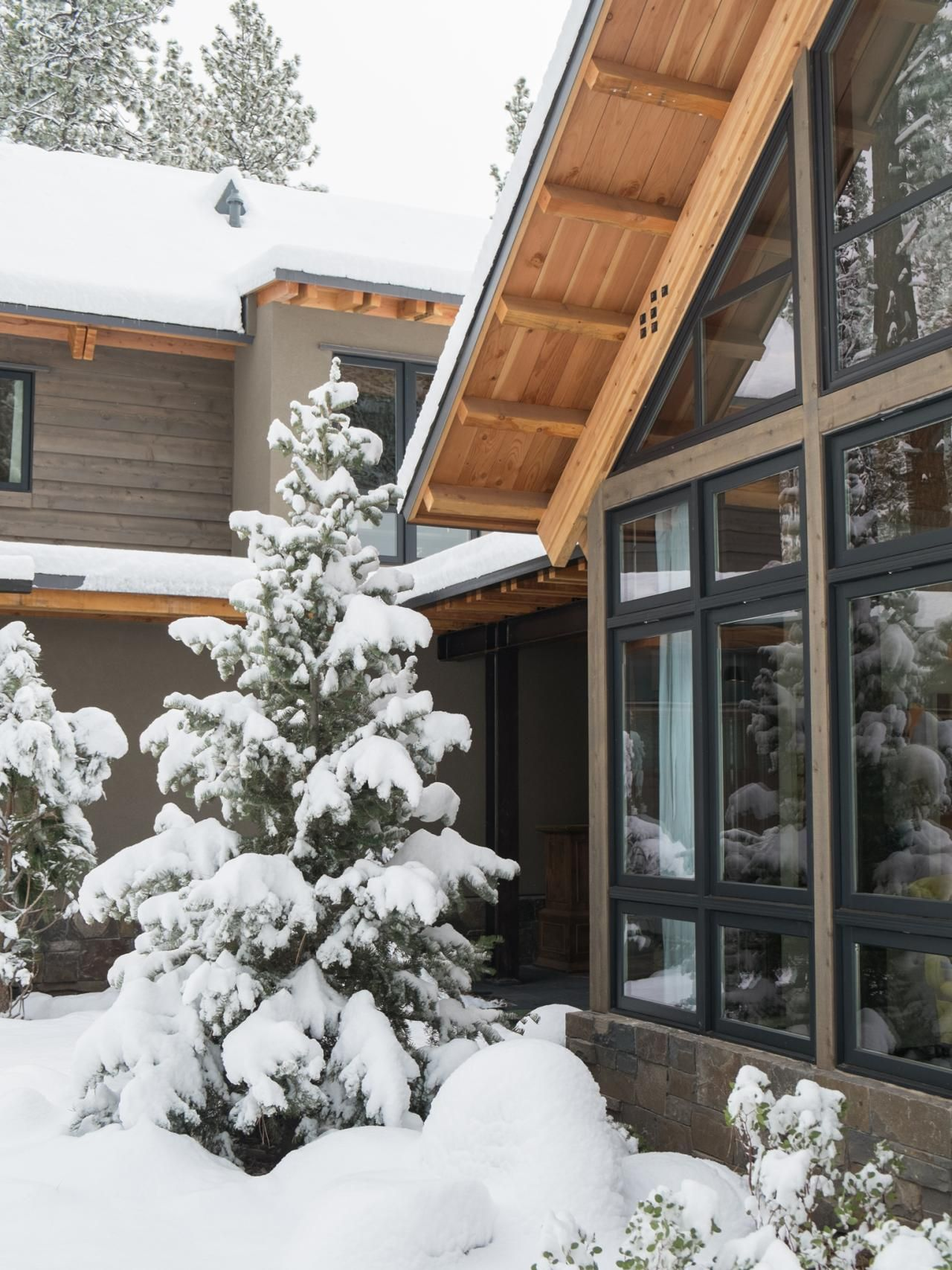 5 Ways to Brighten Your Home During a Dreary Winter Hgtv
