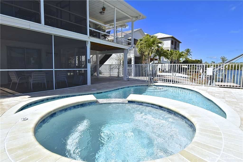 Huge private pool pool private pool vacation destinations