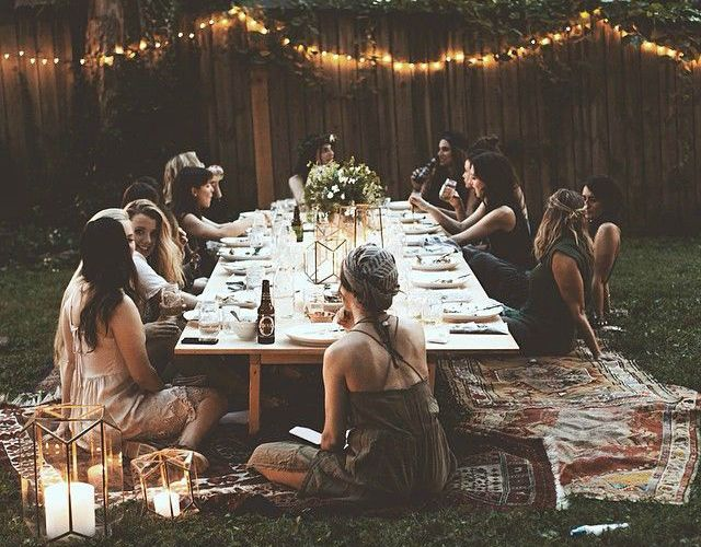 Planning a hen party for a bride who doesn't really want a hen party? These low key hen party ideas might be the perfect alternative for her no fuss hen party