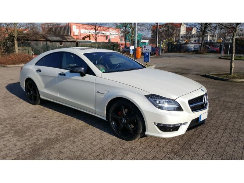 Mercedes Benz Cls 350 Cdi Amg Sportpaket With Images Mercedes