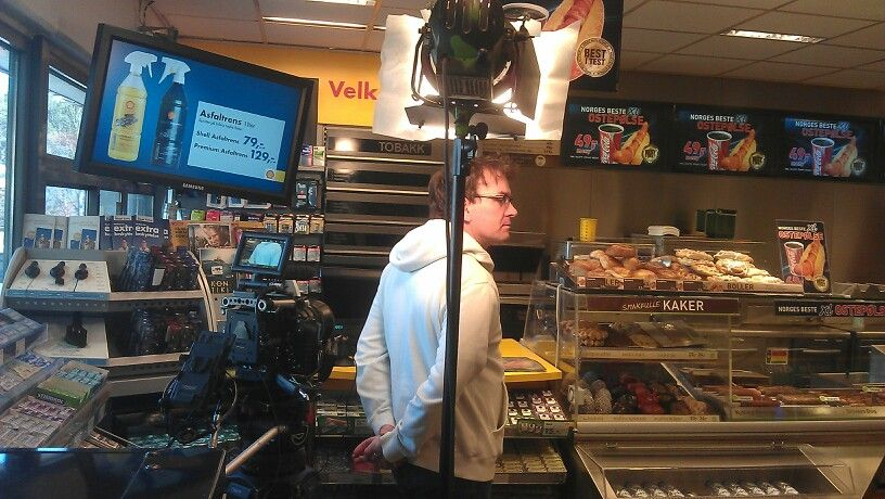Info film - Shell - #groovyentertainment