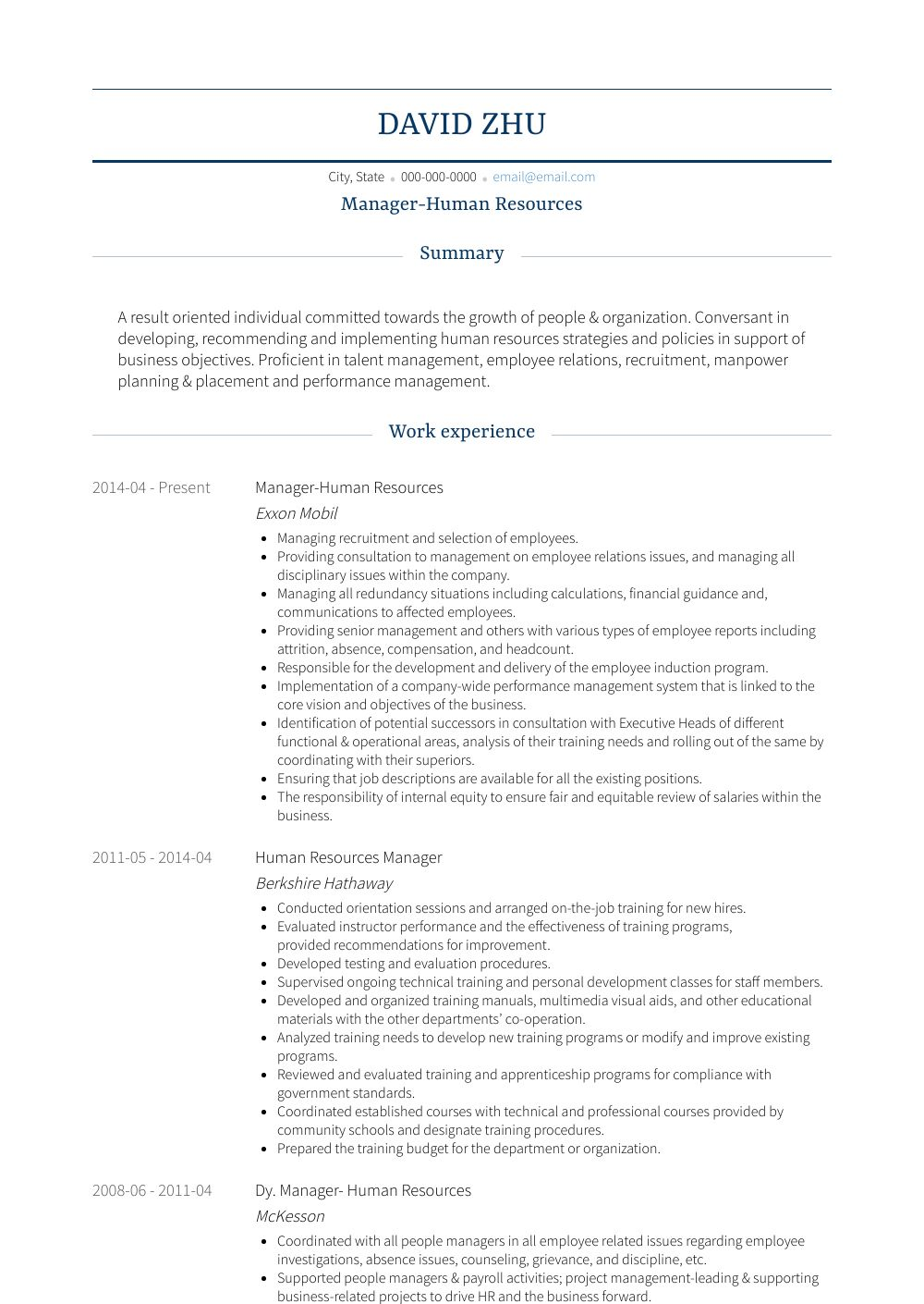 Here Some Writing Tips And Examples Of Human Resources Resume With Images Business Analyst Resume Human Resources Resume Job Resume Examples