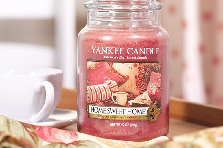 1000+ images about Yankee Candle on Pinterest | Satin, Apple cider ...