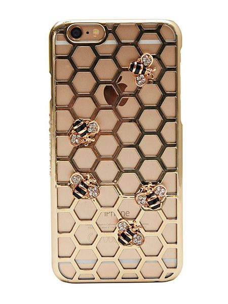 check out 3d36c 7df65 IPHONE 6 BEE CASE | My closet | Phone, Bee, Phone cases