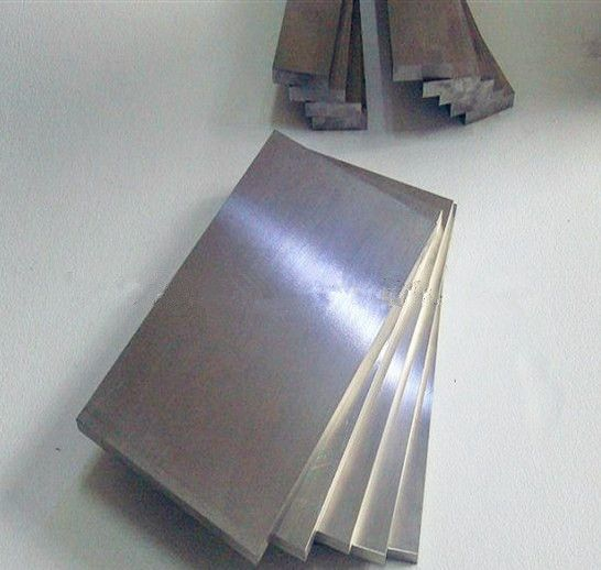 High Quality Astm Molybdenum Plate Price 99 95 Moly Molybdenum Plates High 99 95 Moly Electrode Bar Price Moly Electr Copper Bar Titanium Bolts Titanium Bike