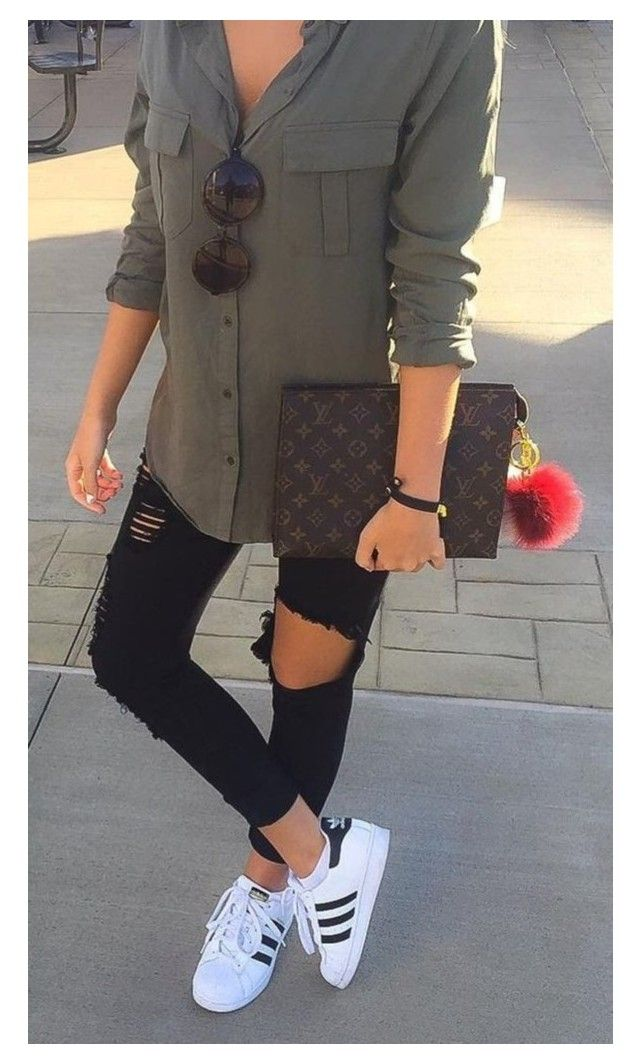 good set i found not on the ploy | Abbigliamento alla moda
