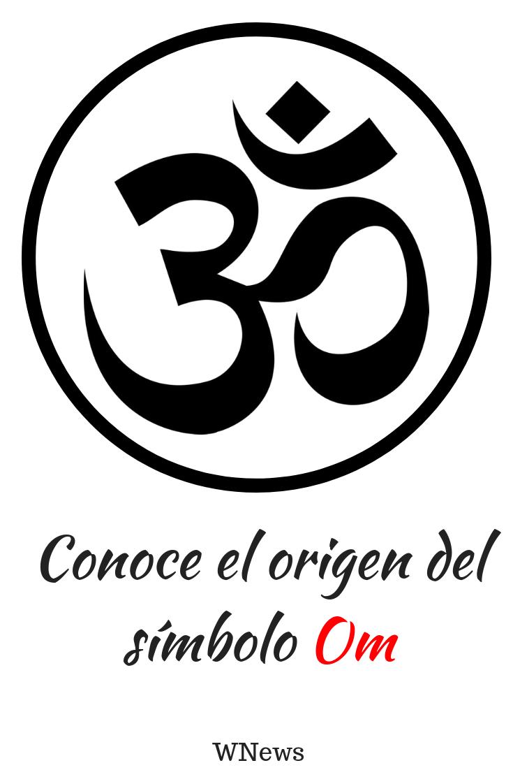 Conoce el origen del símbolo Om: significado, religión y