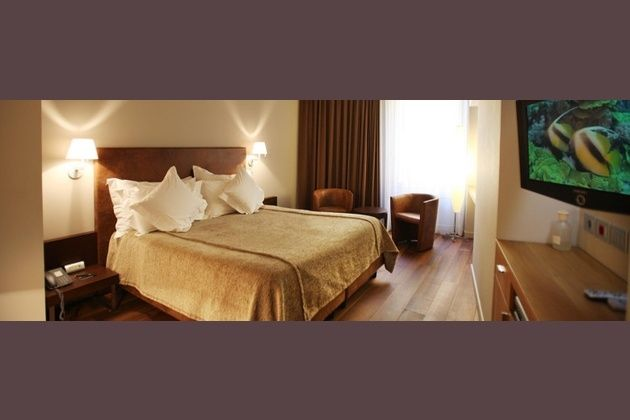 Hotel Ai Capitani | Le Fablier | Fabulous Hotels | Pinterest ...