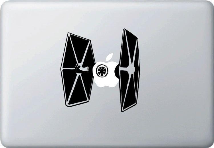 Star Wars Macbook Decals Mac Decal Macbook Pro Decal Macbook Air
