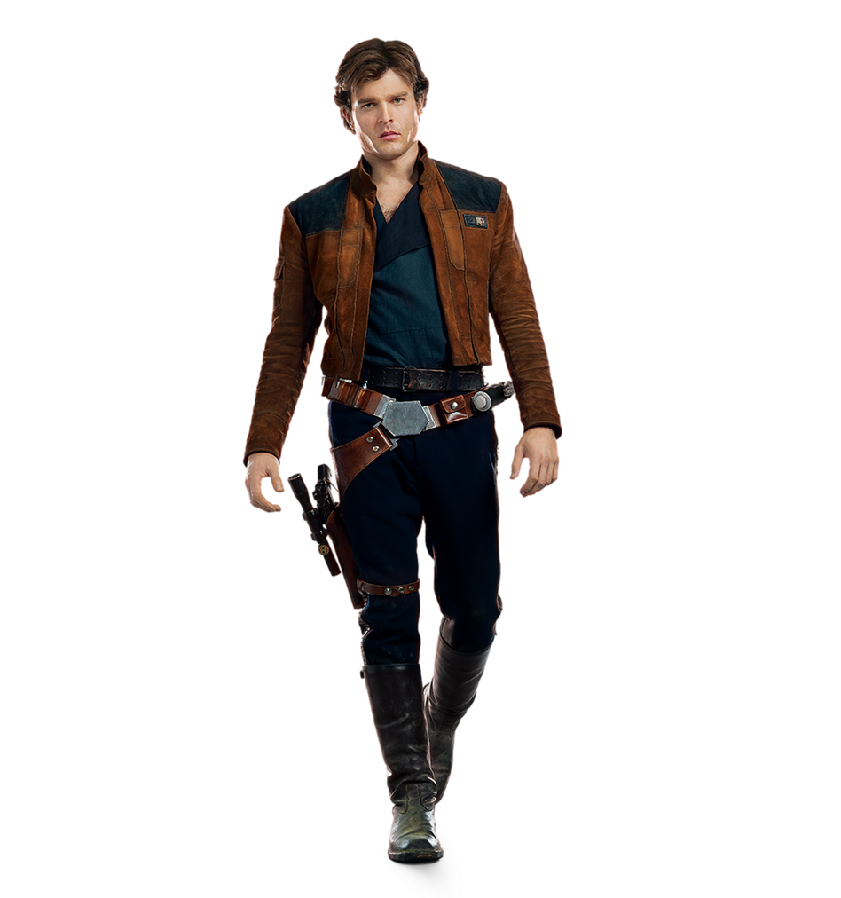 Pin On Solo A Star Wars Story