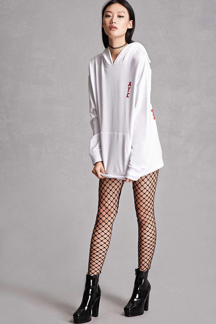 A pair of sheer high-waist leggings by Kikiriki™ featuring a ...