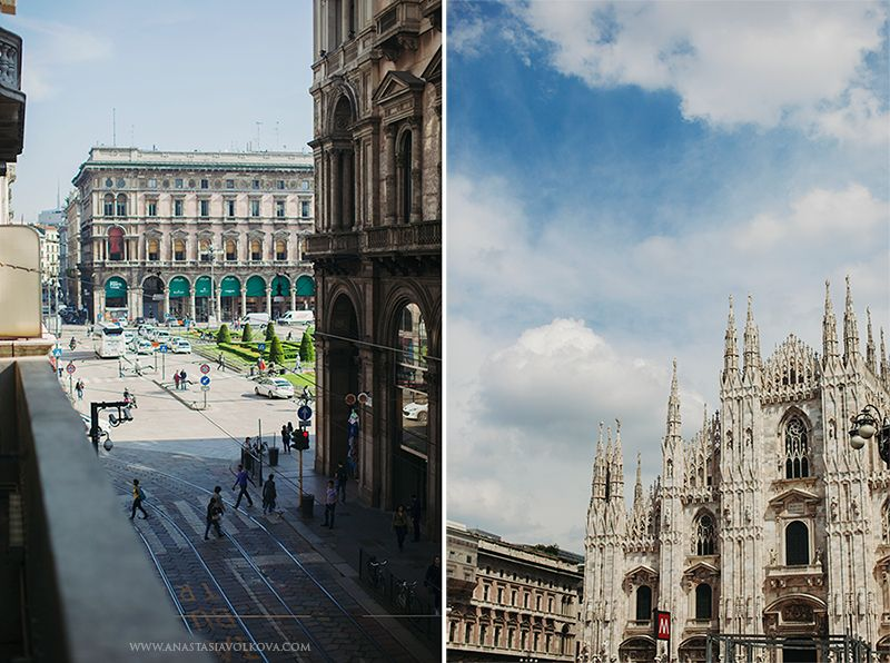 for the love of photography - sweet days in Milano. Italy is love!