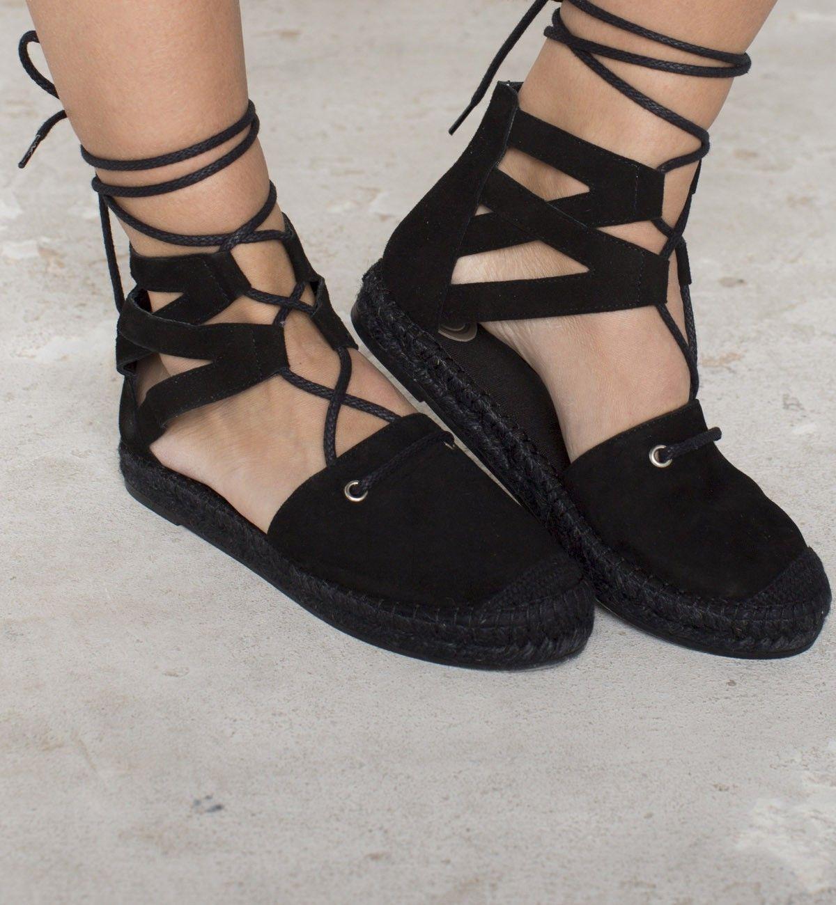 Zapatos negros Polin Et Moi para mujer Compre lo más nuevo Elección La venta más barata en línea Clearance Store Barato Online Z86TBeA0