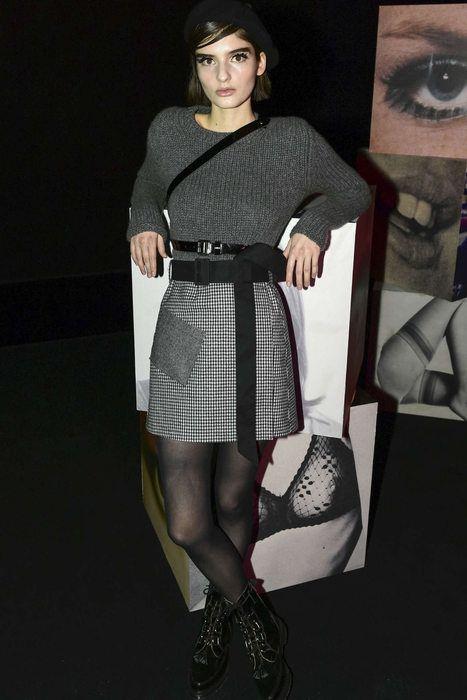 Le Kilt, Otoño/Invierno 2017, Londres, Womenswear