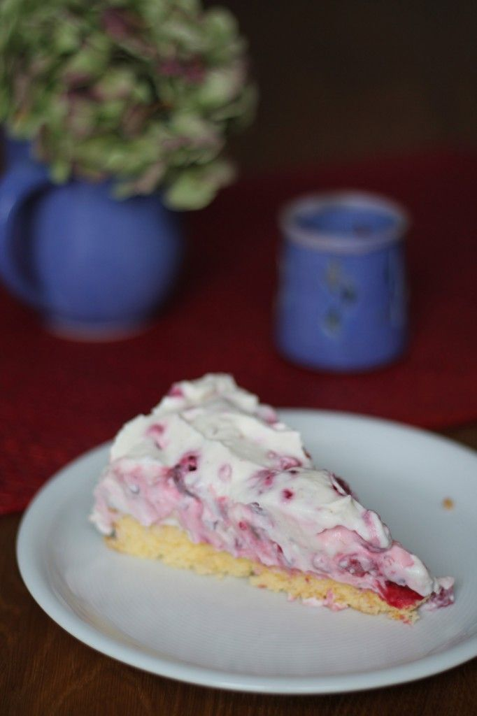 Yogurette Kuchen Thermomix Hausrezepte Von Beliebten Kuchen