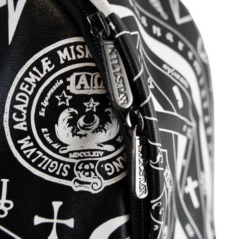 Occult Backpack by Killstar. Luv
