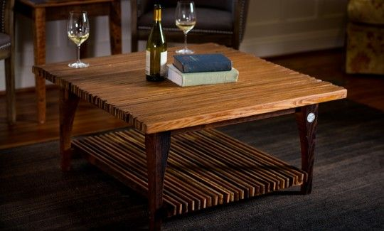 The Square Lath Coffee Table Sandtown Millworks In Baltimore Md