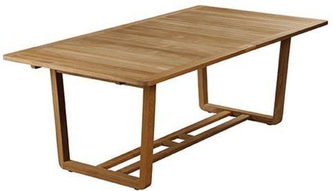 Gloster Split Dining Table - Teak | Occa-Home UK | Muebles de ...