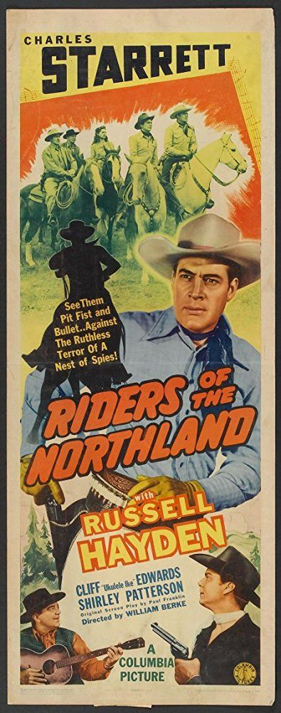 Download Riders of the Northland Full-Movie Free