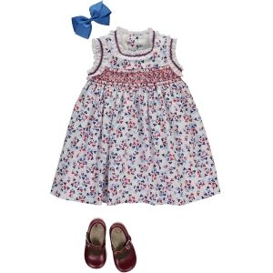 New York Look | Floral £121 | Sale | Baby Girl | Babies | Amaiakids contact@amaiakids.co.uk http://amaiakids.co.uk