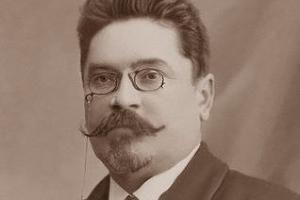 Гавриил Степанович Чистяков. Городской голова с 1900 по 1907 гг.