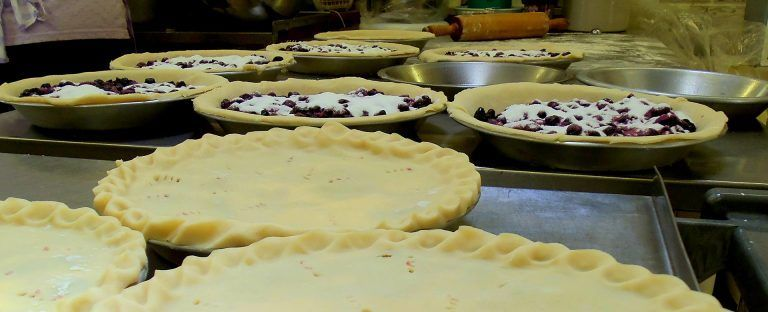 Photo of March Recipe of the Month: Blueberry Pie! – Capon Springs March Recipe of the …