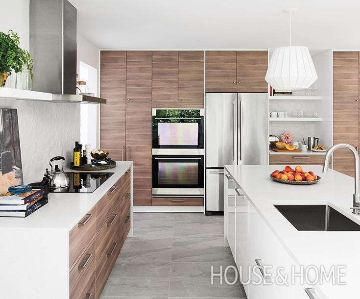 IKEA Kitchen Contest Makeover  Design  Decor Videos  HH Online TV  Kchen design Alno