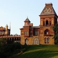 Olana State Historic Site Historic Artists Homes Studios