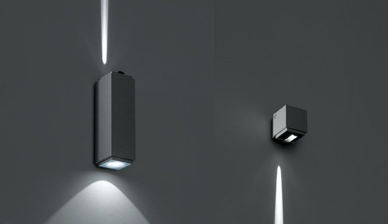 Pin By Natvalun Tavepontakul On Iguzzini Ipro Micro Wall Mounted Light Architectural Led Lighting Exterior Lighting