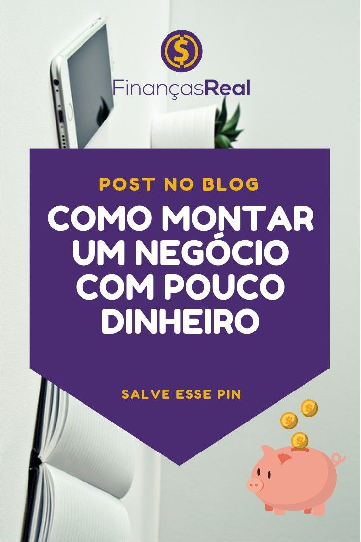 Pin De Chagass15 Em Ingles Como Montar Um Negocio