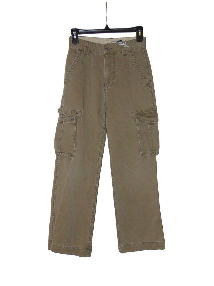 aaaa5292a Arizona Cargo Pants 12 Reg Youth #AriZona #CargoCombat #Everyday ...