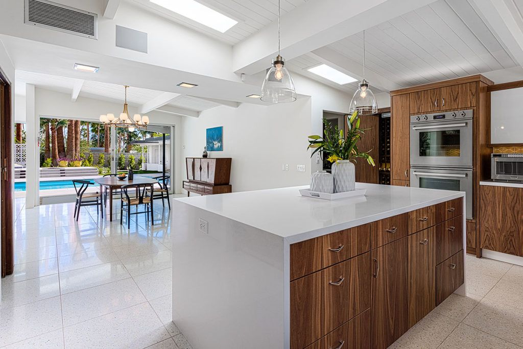 A midcentury home remodel in california high road 2 by h3k design