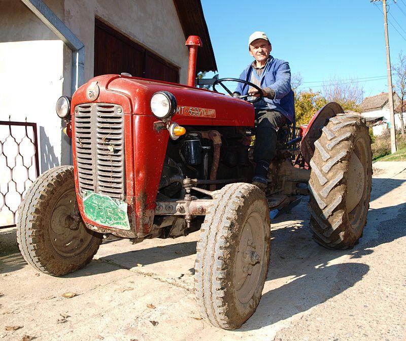 Imt 533 Tractors Tractor Parts Manual