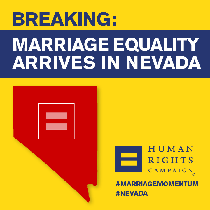 gay marriage campaign