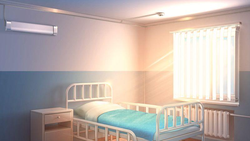 Hospital Anime