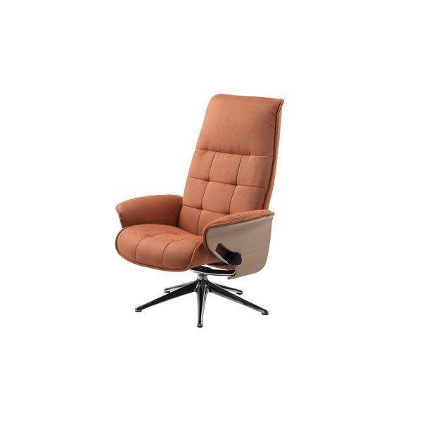 Relaxstoel Voor Binnen.Relaxfauteuil Flexlux Sense Square Inrichten Huis Chair