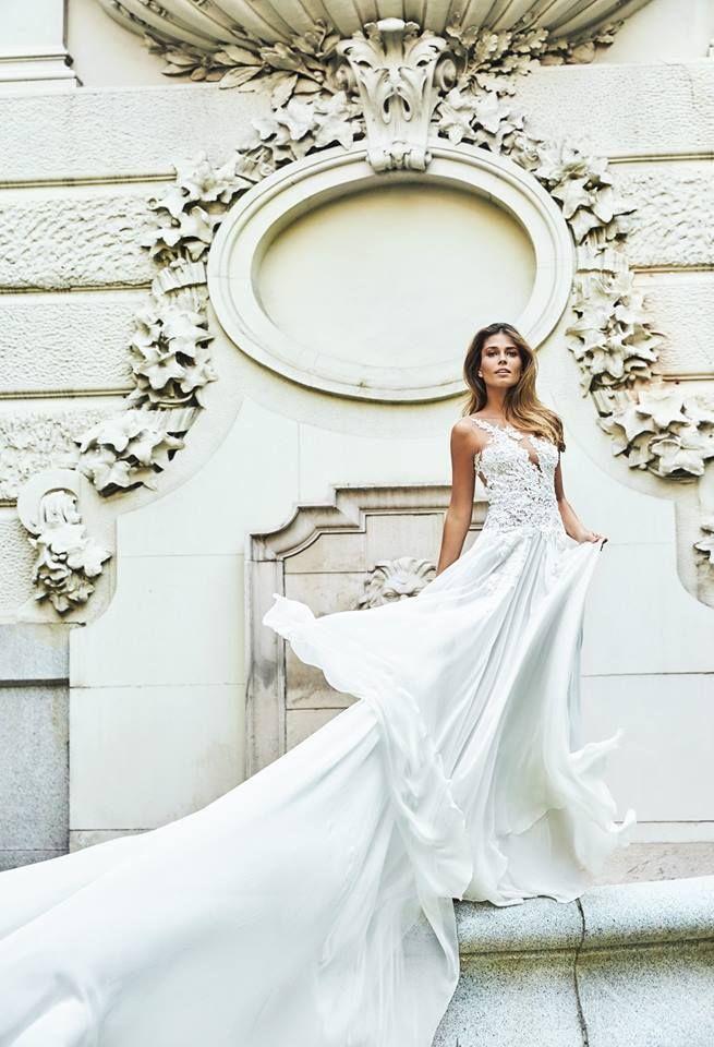 Pronovias Wedding Dress Kl Malaysia Wedding Dresses Pronovias Wedding Dress Wedding Dress Train