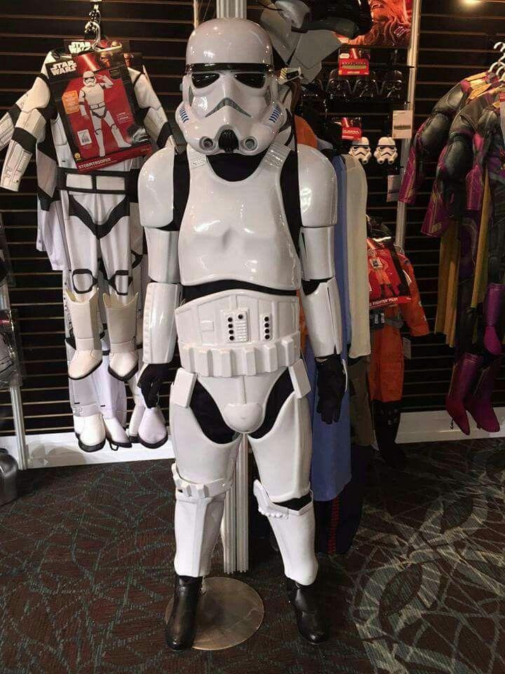 stormtrooper starwars forceawakens Cool halloween