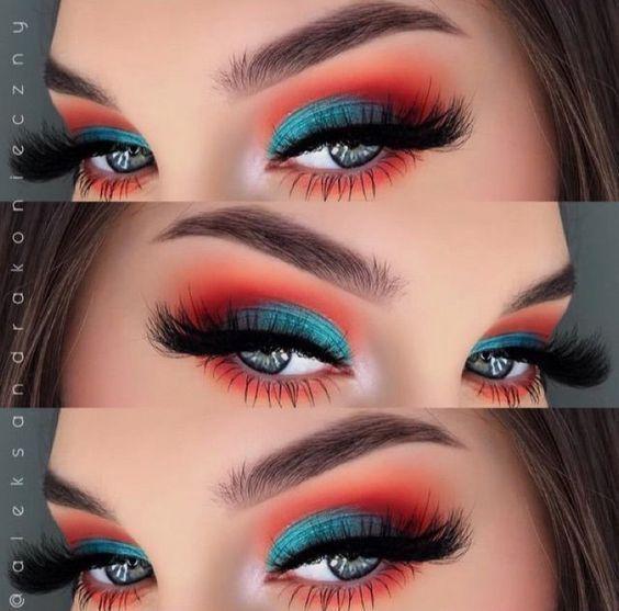 Photo of #makeup #beauty #eyeshadow #eyeshadowlooks #makeupflatlays #accesories – tilbehør