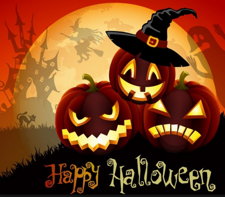 Happy Halloween Images, Pictures, Wallpapers (Scary & Funny) for ...