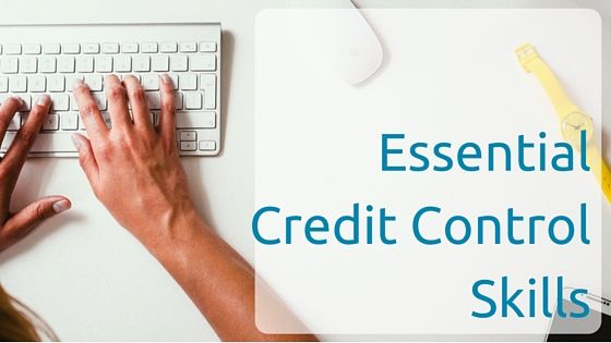 It is one day online credit control training and you will have an