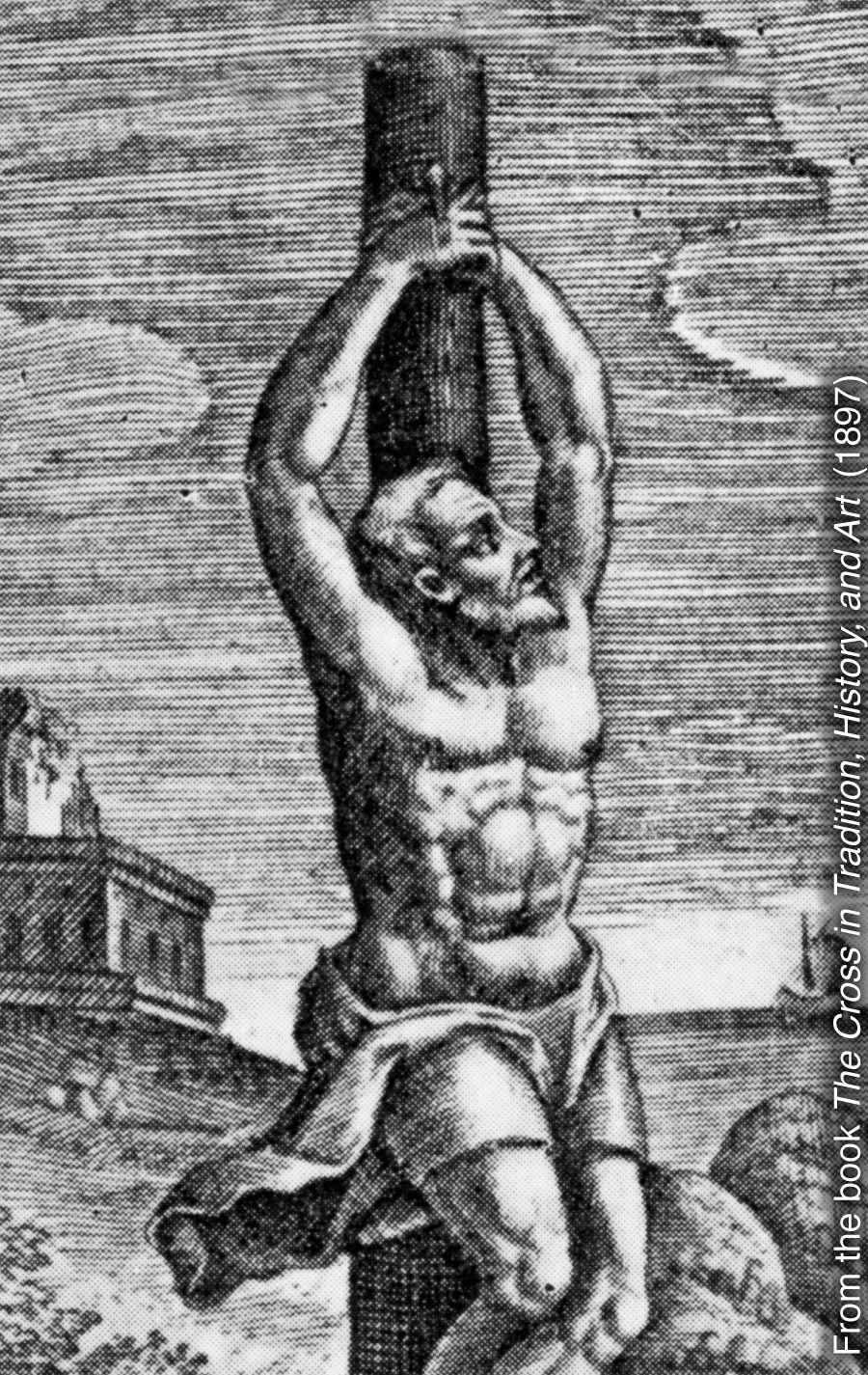 Did jesus die on a cross greek words christianity and worship did jesus die on a cross biocorpaavc