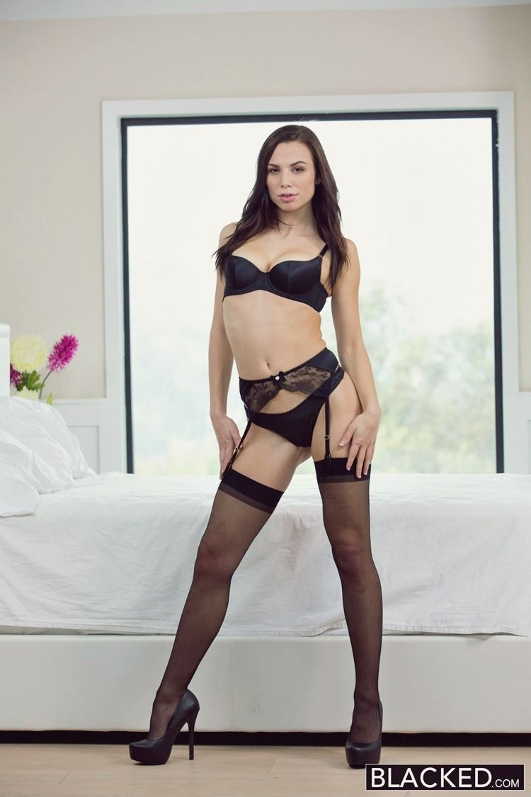 aidra fox stockings